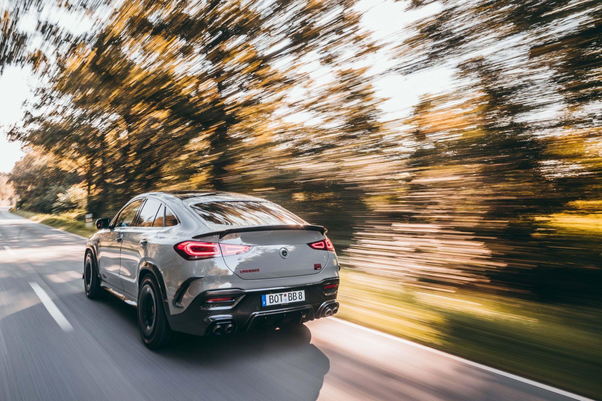 На спринт от 0 до 100 км/ч новинке требуется всего 3,2 секунды, а заявленная производителем максимальная скорость достигает 330 км/ч
