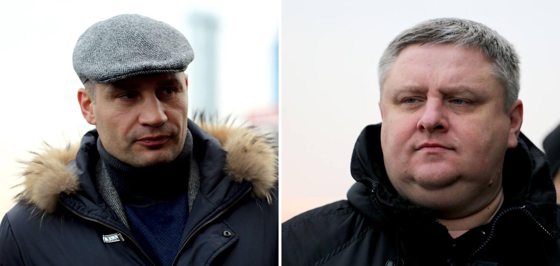 Крищенко буде заступником Кличка з питань здійснення самоврядних повноважень
