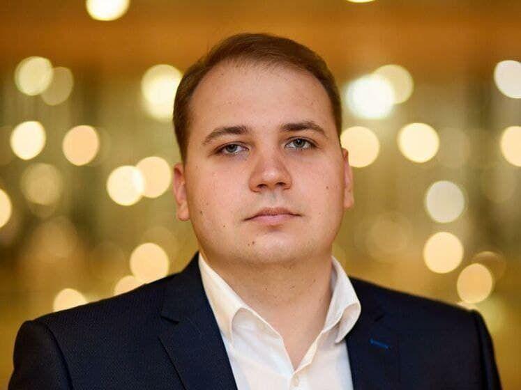 Антон Швачко