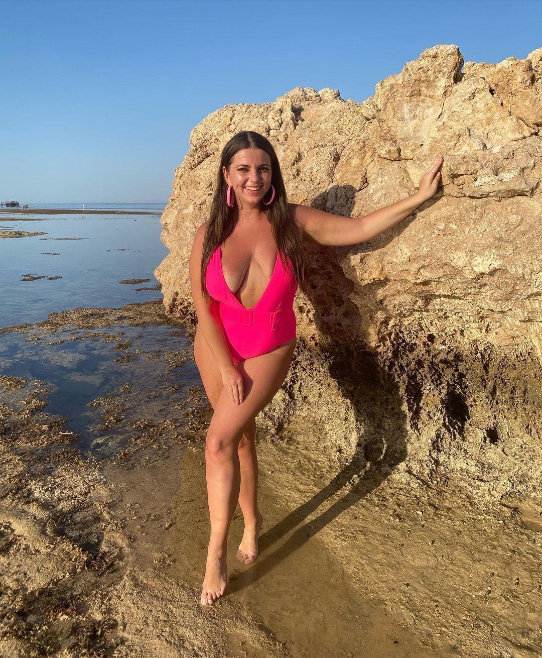 Виктория Щелко уже пробовала свои силы в конкурсе Мисс мира плюс сайз-2021
