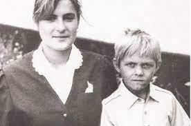 Олександр Усик часто бився в школі.