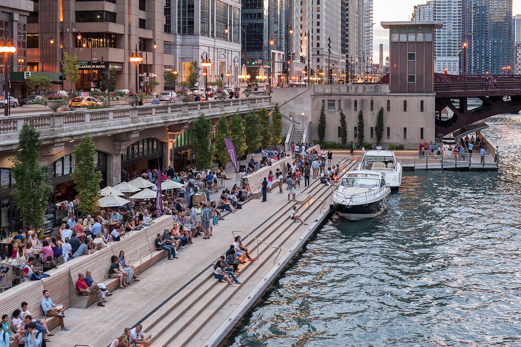 В Чикаго 100 років боролися з наслідками екологічного лиха