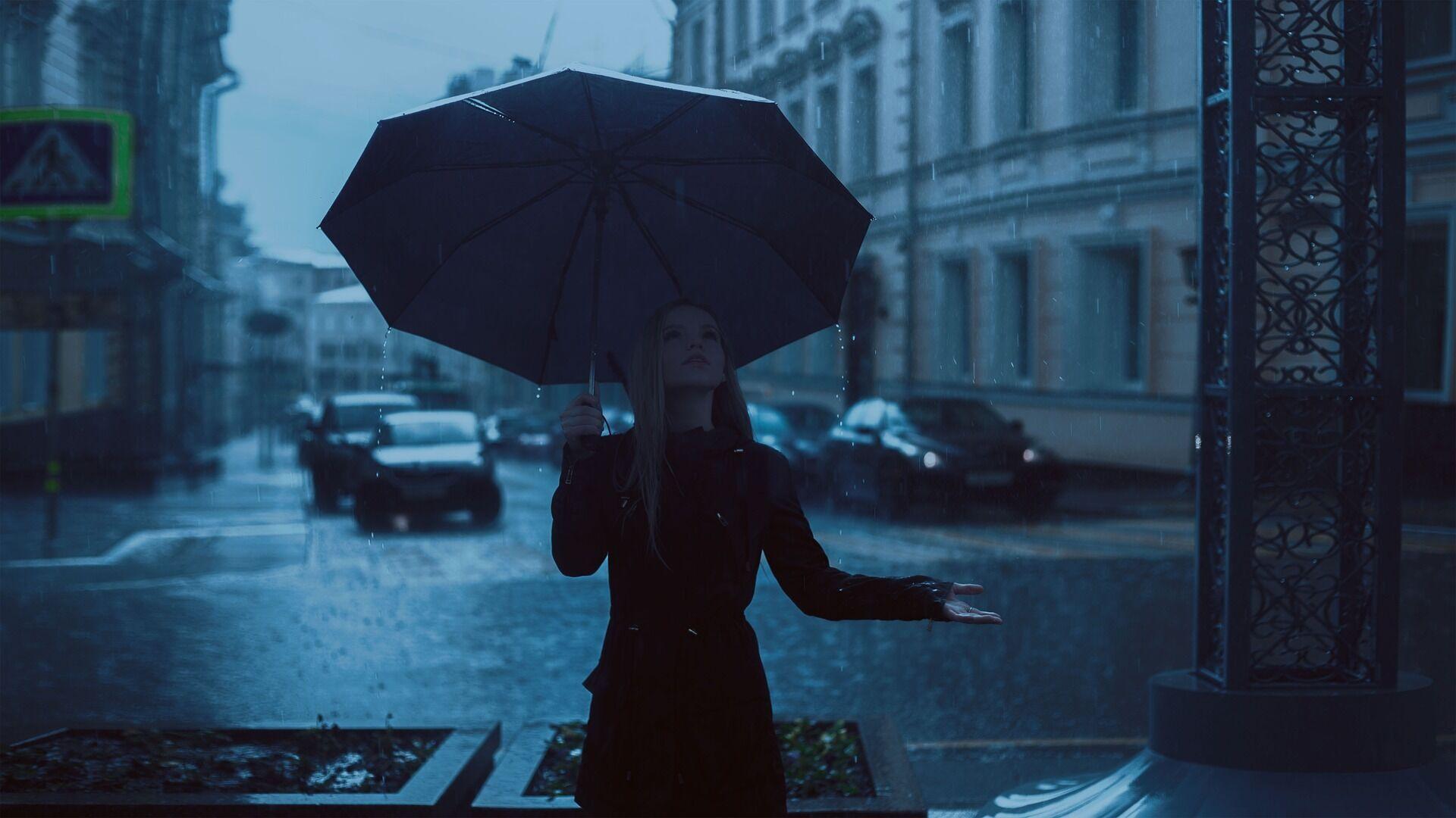 Дощ 25 вересня – зима буде довга
