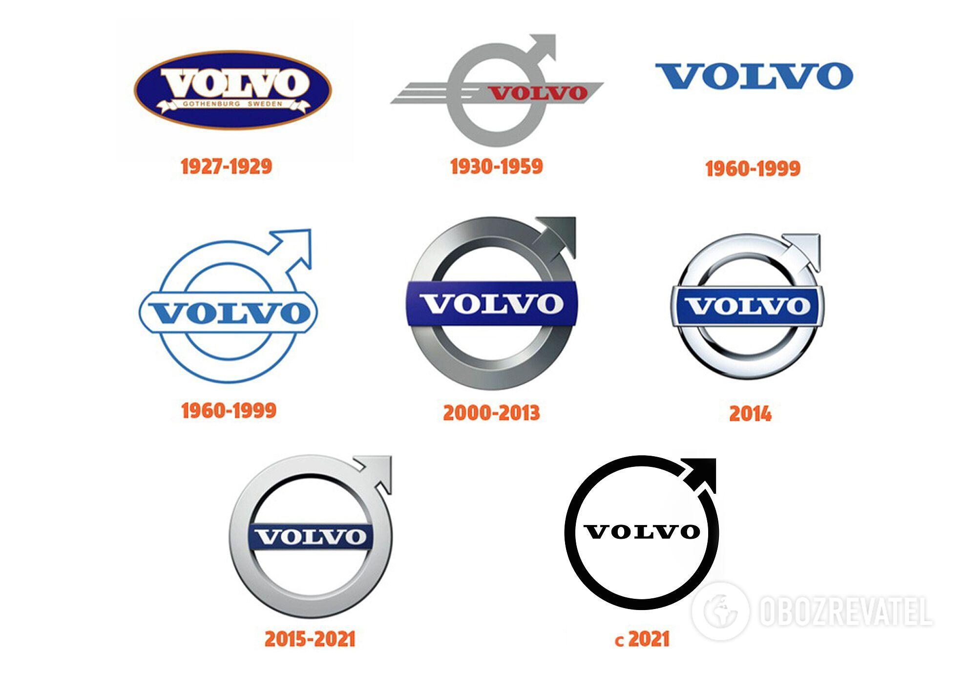 """Шрифт написання залишається колишнім, але сам логотип максимально спростили відповідно до тези В. І. Ульянова """"краще менше, та краще""""."""