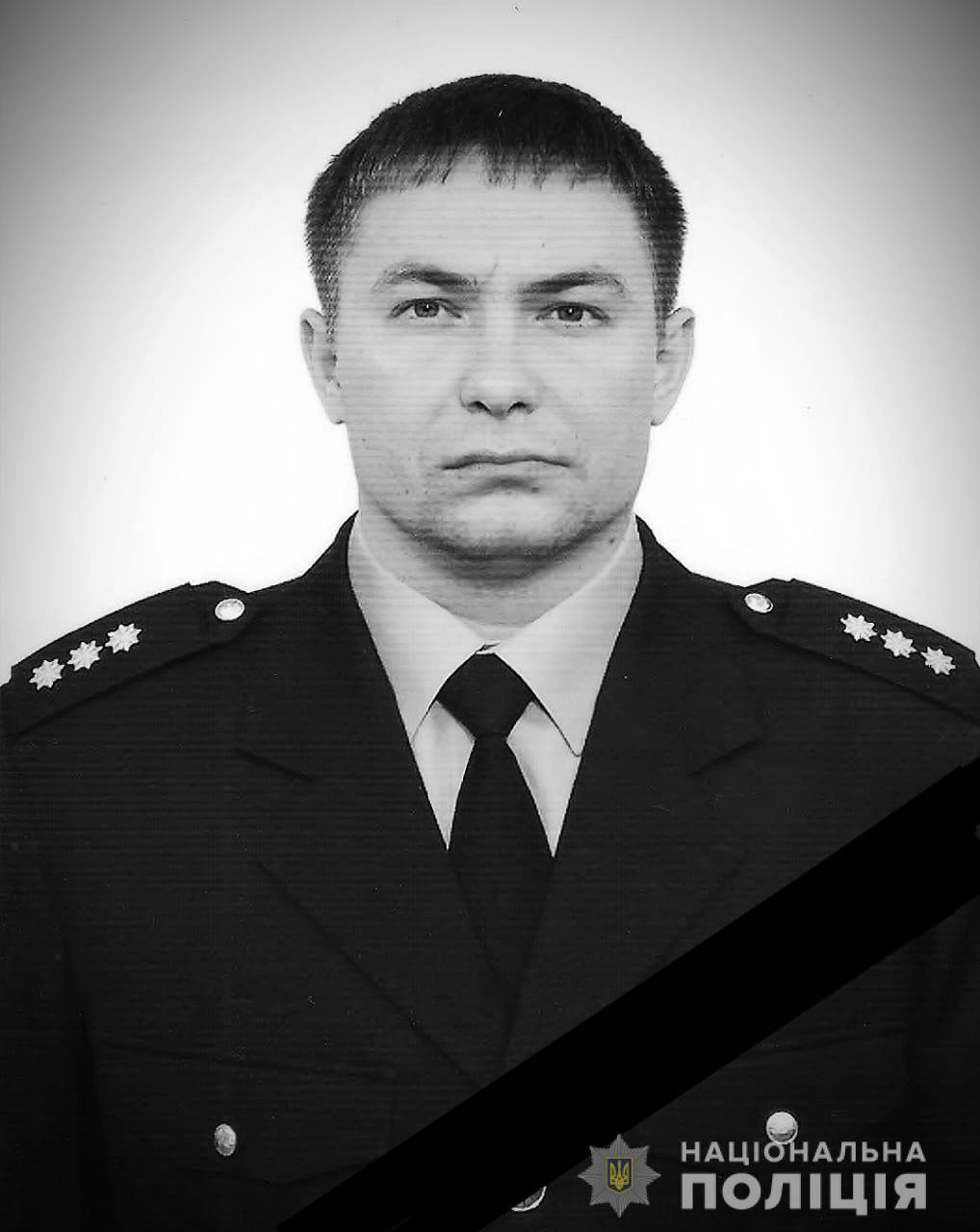 Володимир Незгодінський