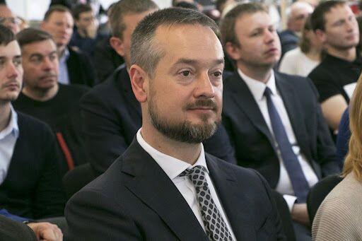 Сергей Кузяра.