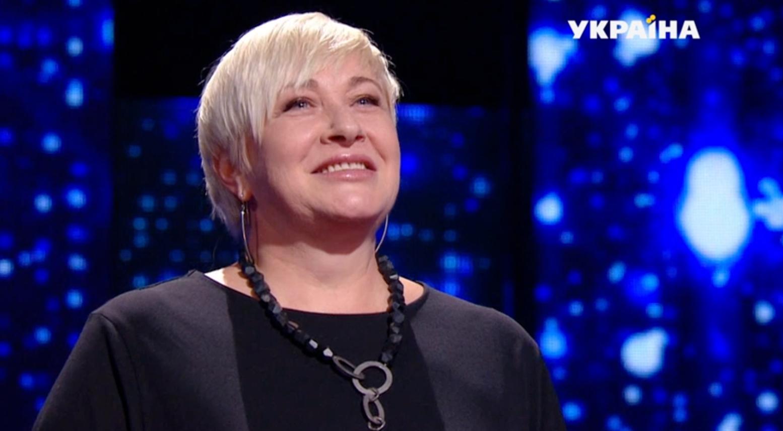 Арт-директор Злати Огнєвич вразила суддів шоу.