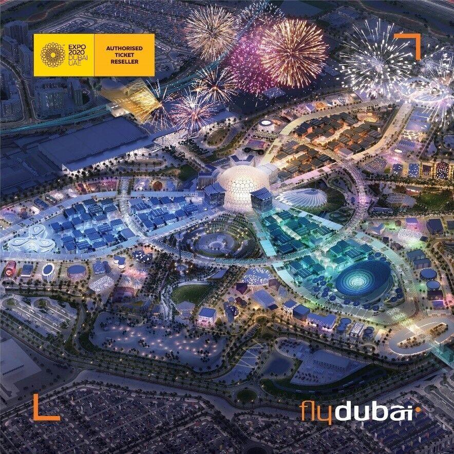 В Дубай – самостоятельно. Город будущего и его чудеса, которые обязательно нужно увидеть