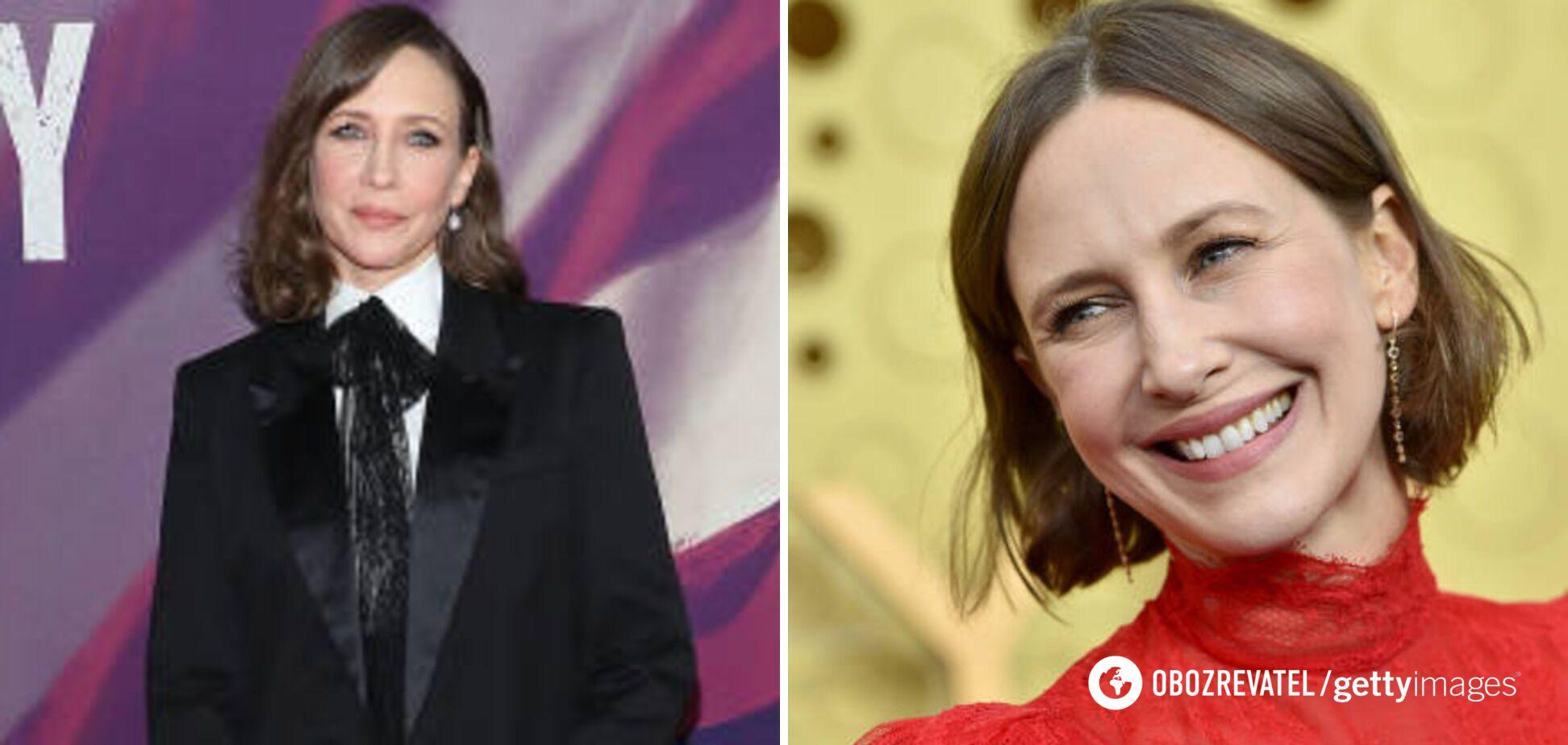 """У 2019-му Віра була номінована на премію """"Еммі"""" в категорії """"Найкраща жіноча роль другого плану в мінісеріалі або фільмі""""."""