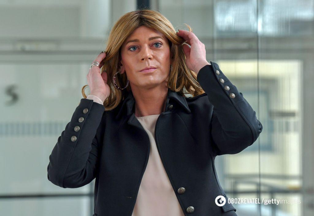 У Німеччині трансгендер увійде в парламент.