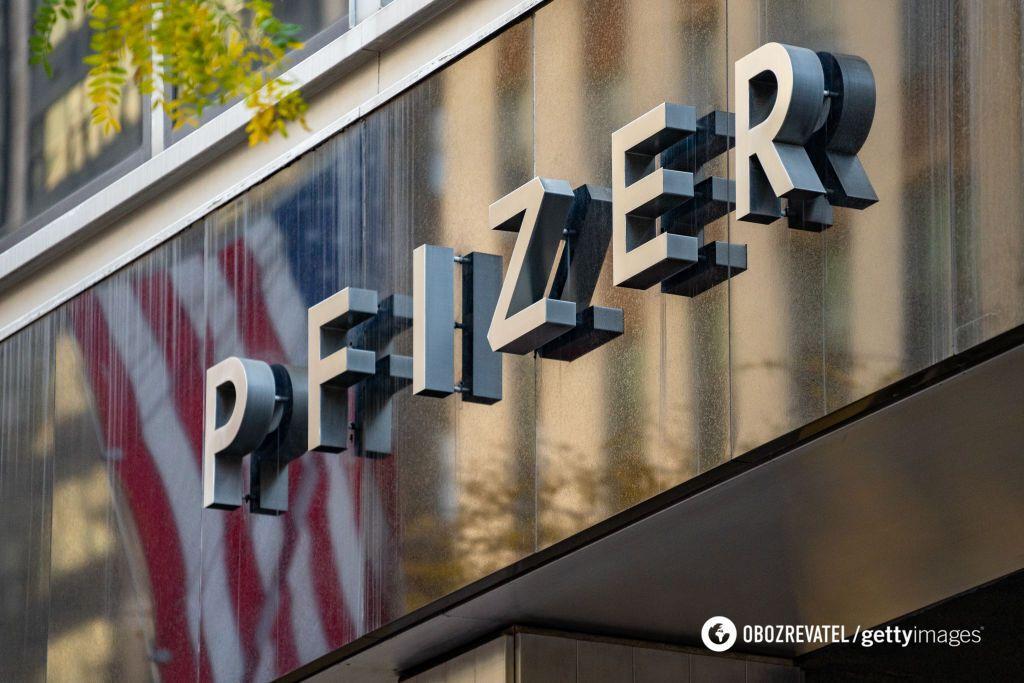 Глава Pfizer говорив про схвалення вакцини для дітей