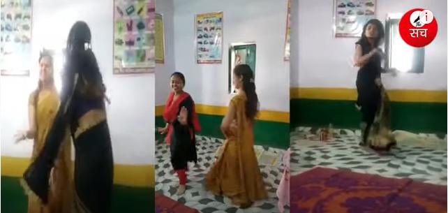 Танец учительниц возмутил и отдел образования, и сельских жителей