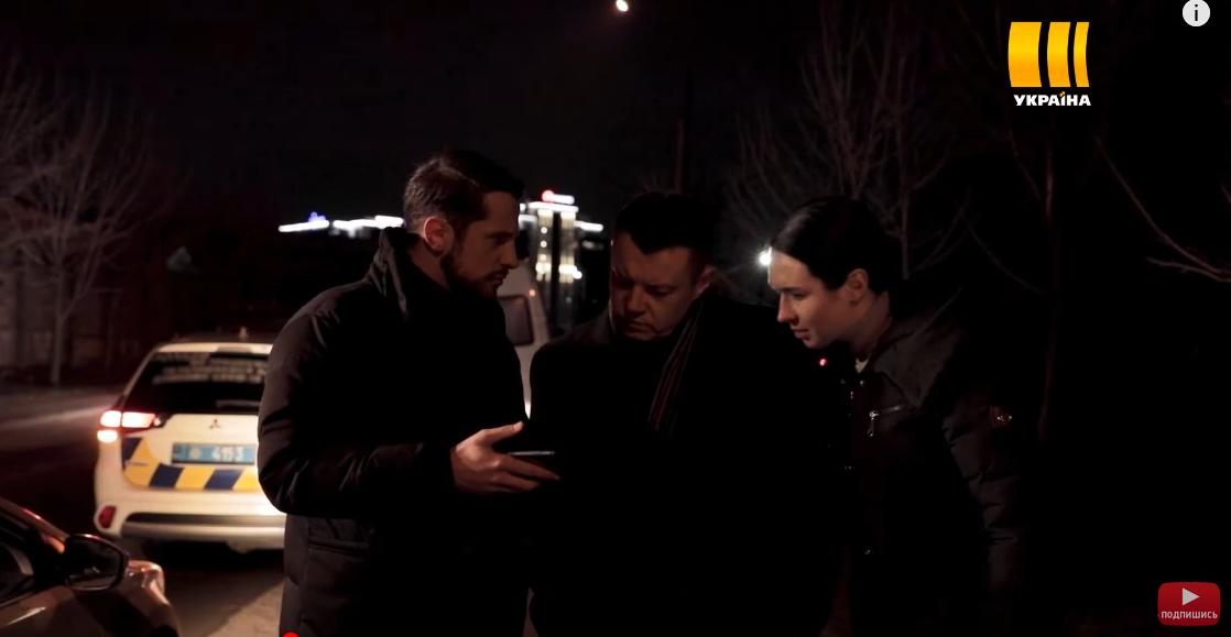 """В детективе """"Ход прокурора"""" с Пискуном рассказали о резонансной истории исчезновения журналистки в Киеве. Видео"""