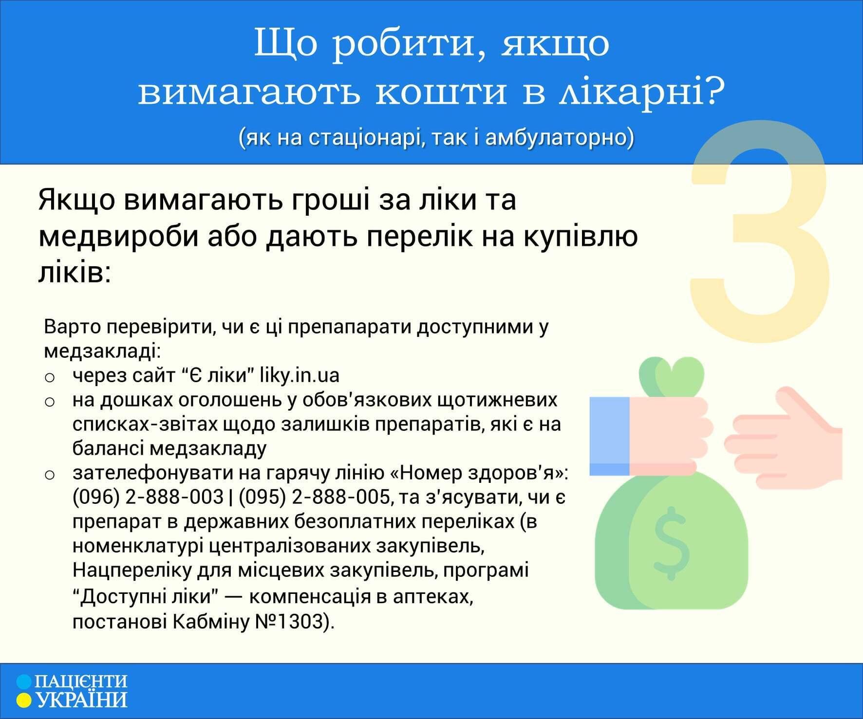 Скандал в Житомирском онкодиспансере: как защитить свои права