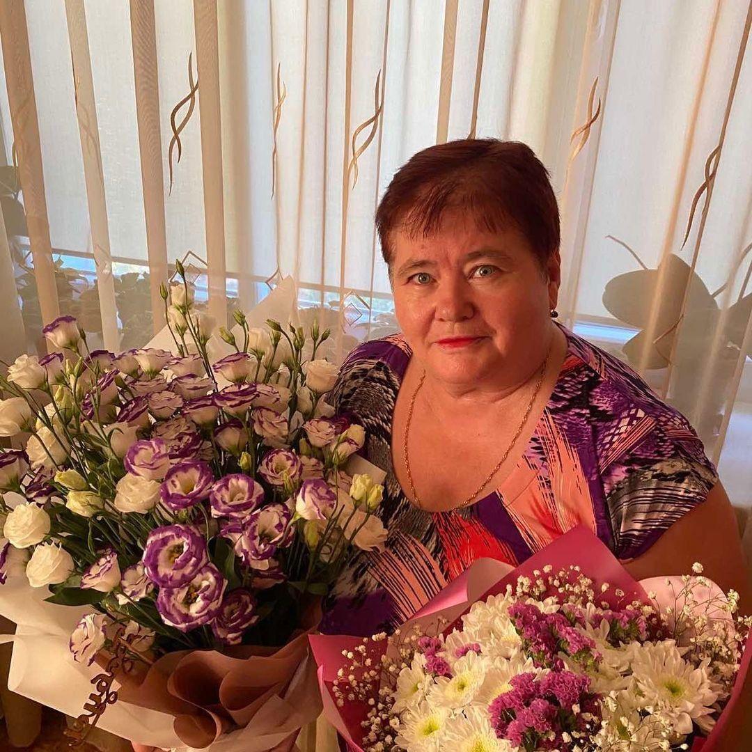 Галина Васильевна Семеренко