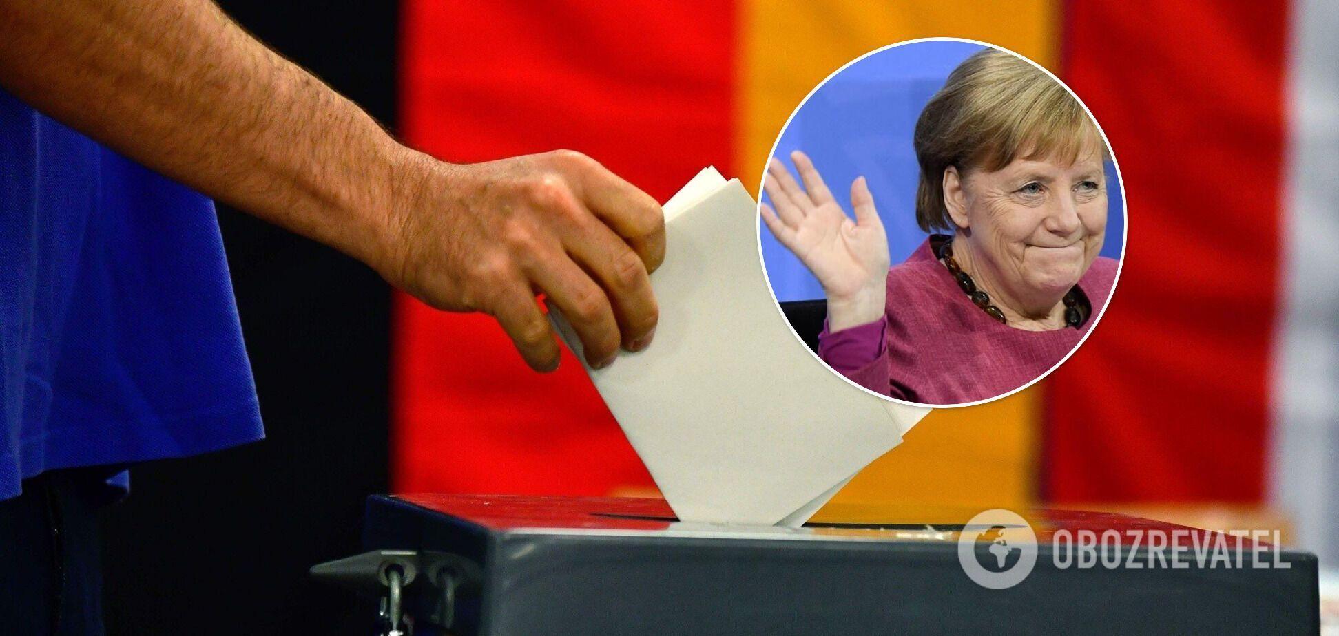 Реакция мировых СМИ на выборы в Германии