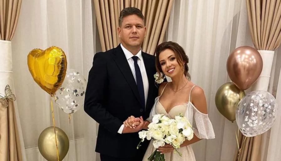 Максим Соколюк і Анастасія Зінченко