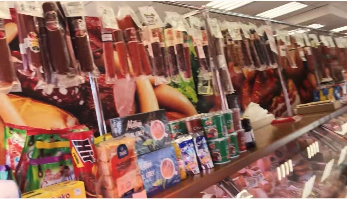 Де можна купувати ковбасу
