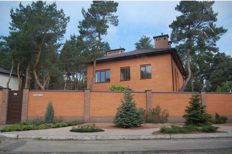 Будинок в передмісті Дніпра
