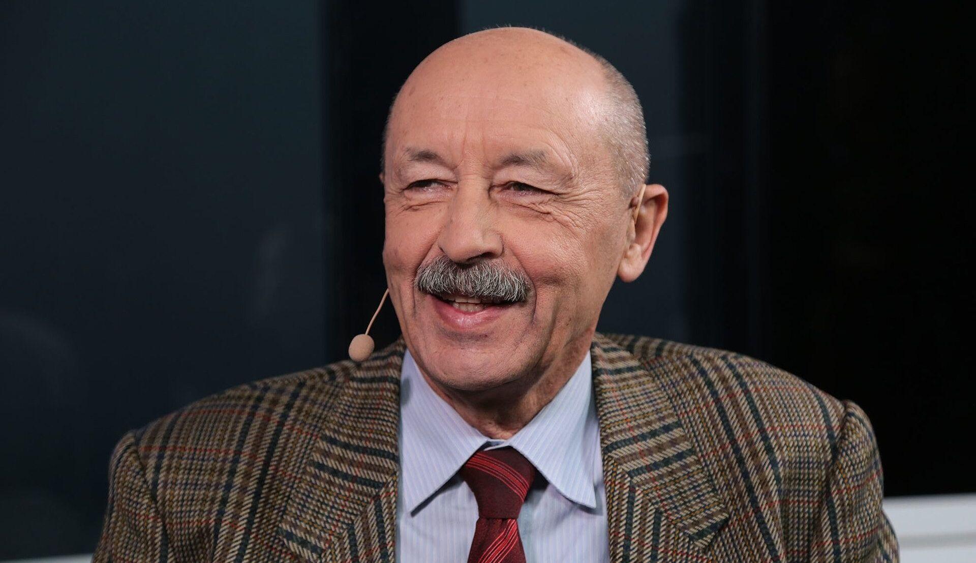 Паул Пшеничка, победитель Global Teacher Prize Ukraine 2017