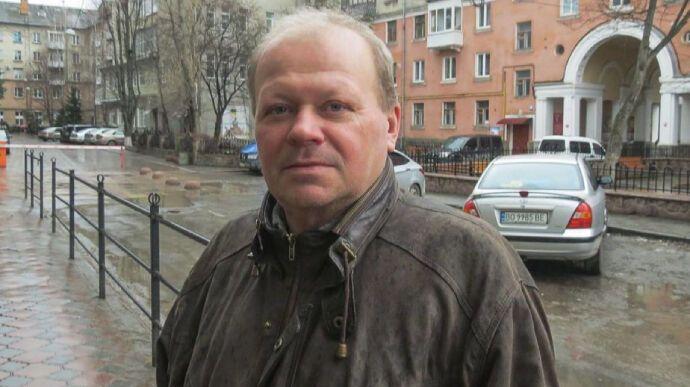 Ярослав Буяк.