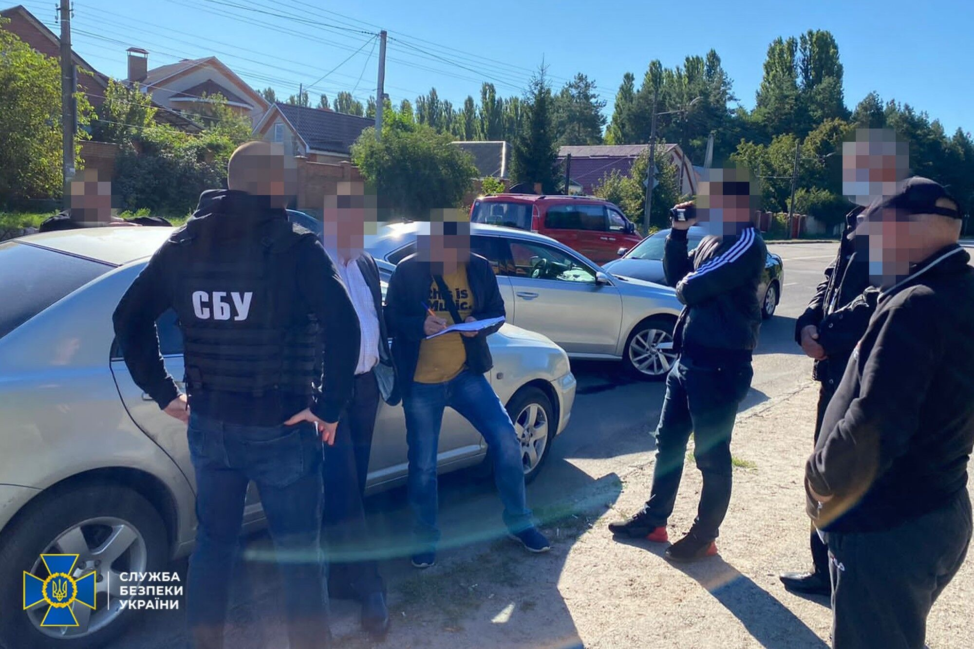 Начальника Летной академии НАУ поймали на взятке – что известно, фото и  видео – Александр Чумак