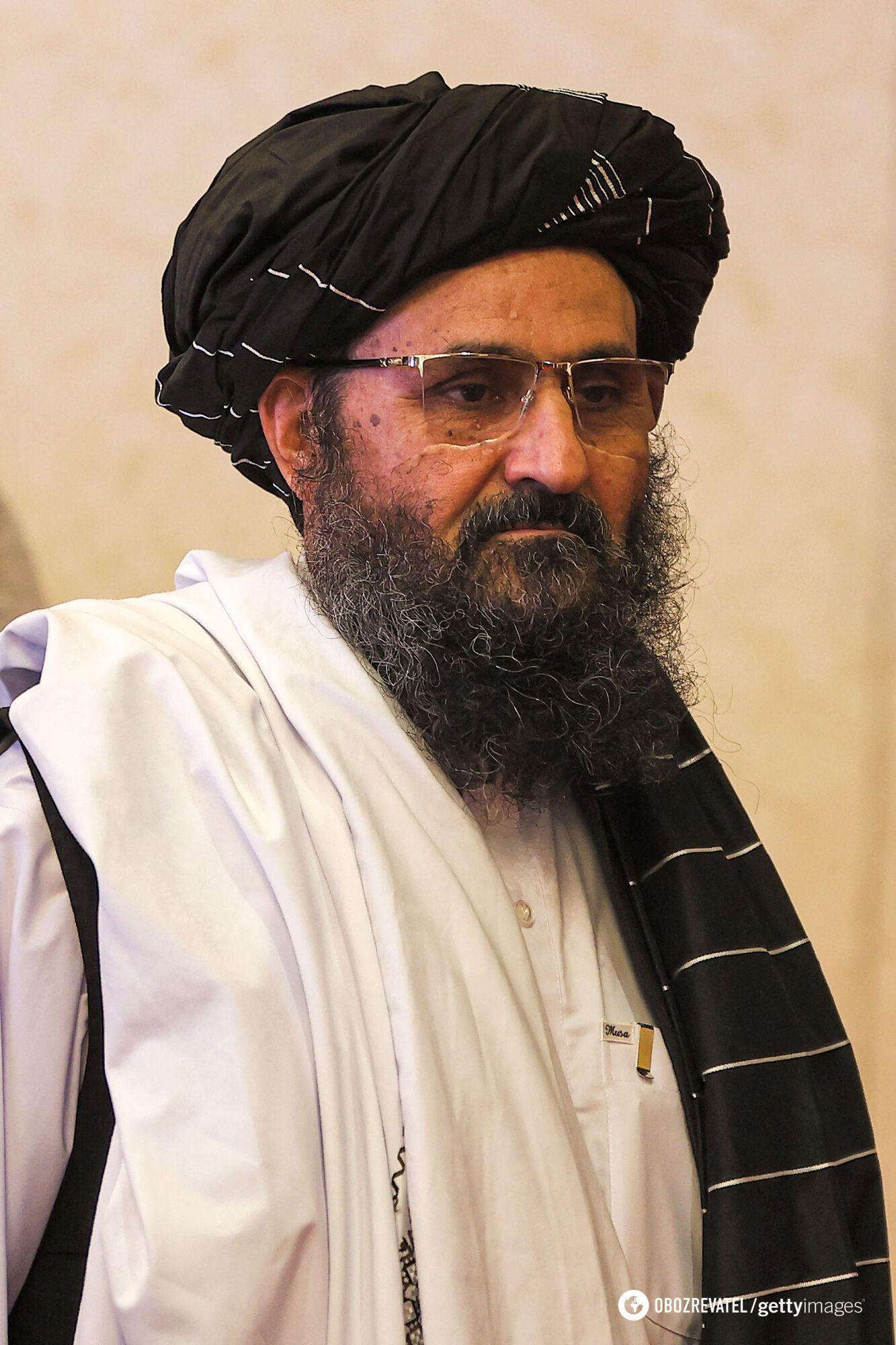 Абдул Гани Барадар