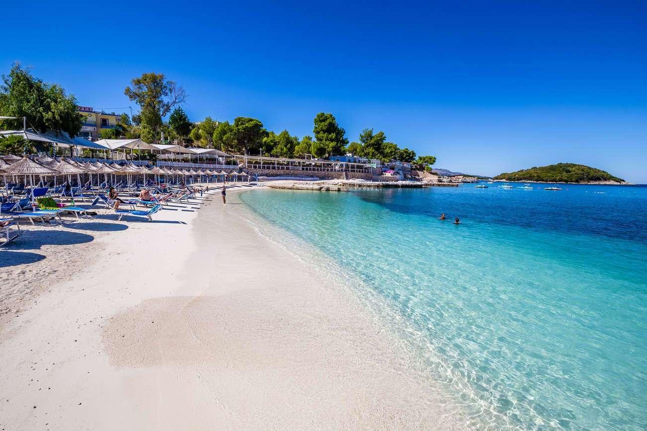 Отдых в Албании в 2021 году