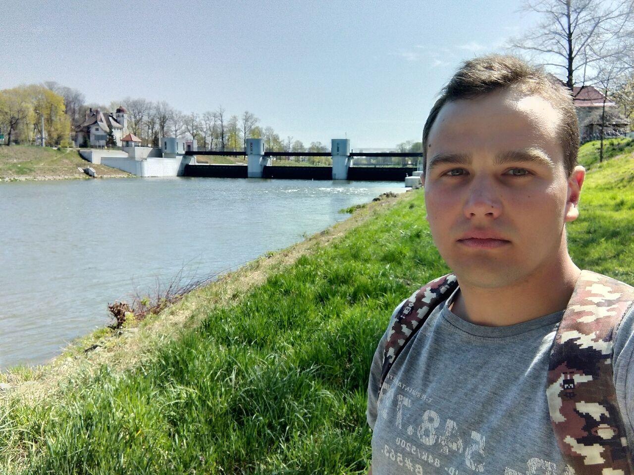 В Польше в вытрезвителе убили украинца Дмитрия Никифоренко