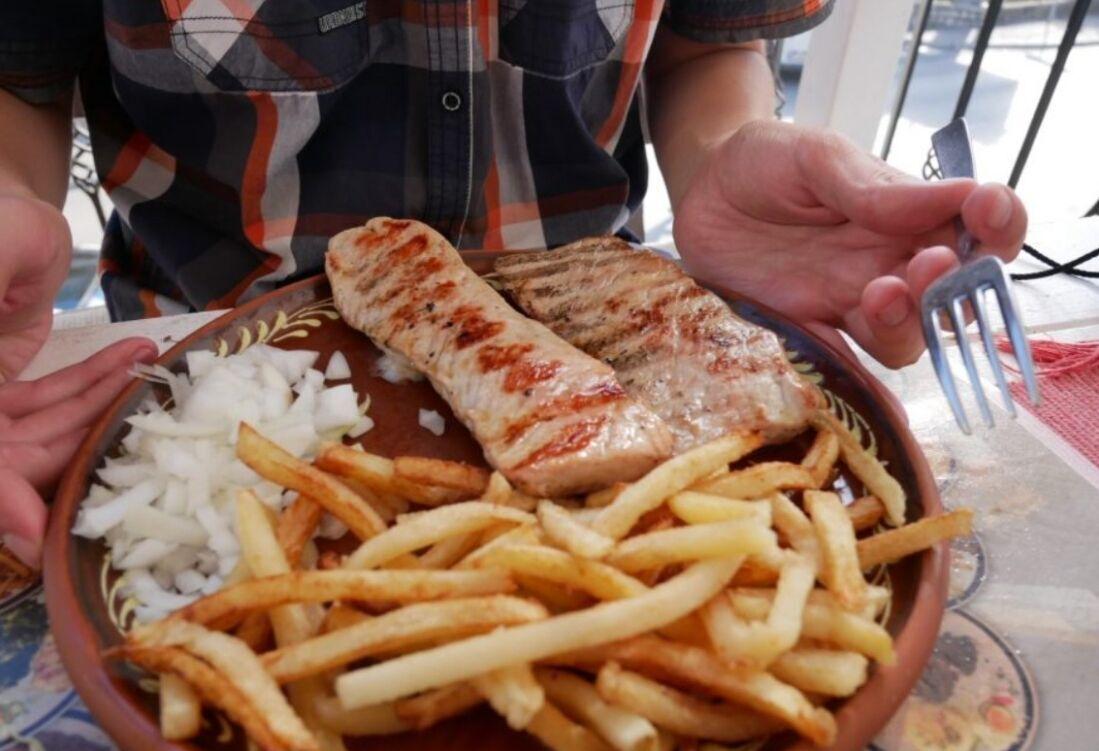 В Турции дешевле всего питаться в отелях или в местных заведениях быстрого питания
