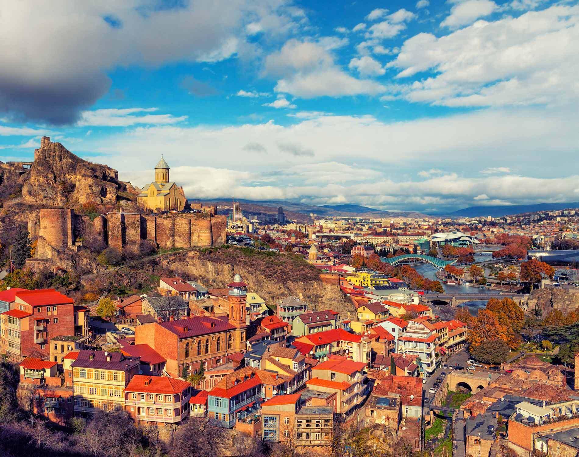 В Тбилиси цены на жилье отличаются в зависимости от расположения и комфорта
