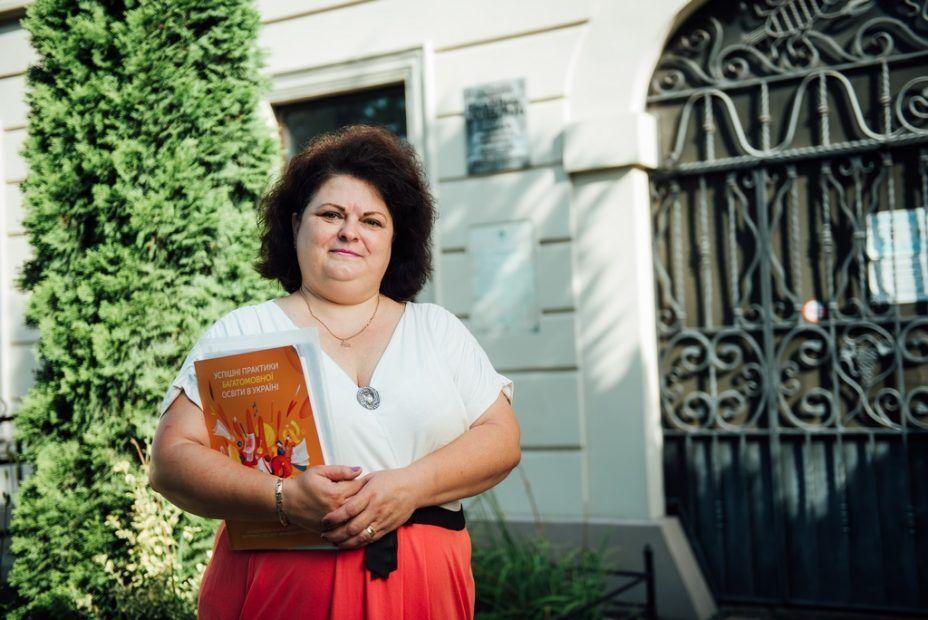 Габриеллу Гомоки уволили в мае