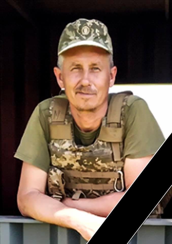 Виктор Молостов до 50-летия не дожил три месяца
