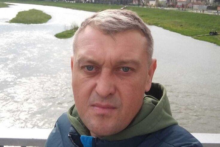 Андрей Лисаковский