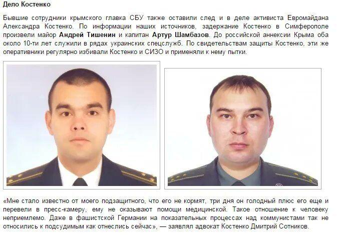 """Новости Крымнаша. """"Во всем виноват Майдан, – говорили они"""""""