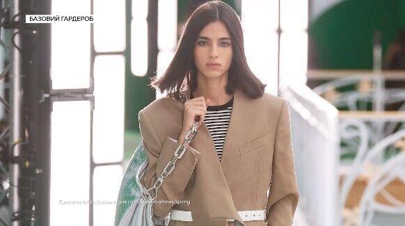 Модный лук 2021