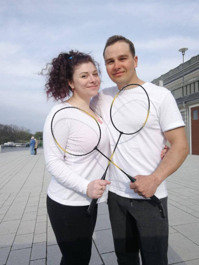 Сузанна и Дима собирались сыграть свадьбу