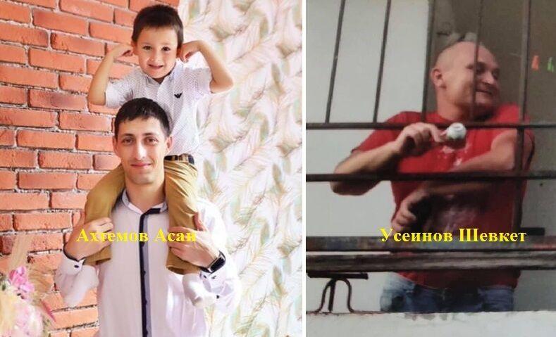 Новости Крымнаша. Оккупанты похитили пять крымских татар