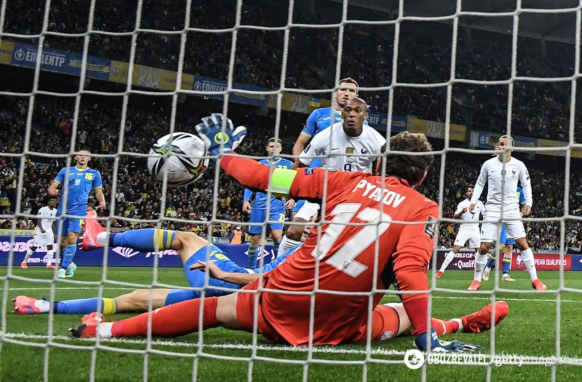 Ентоні Марс'яль забив другий гол