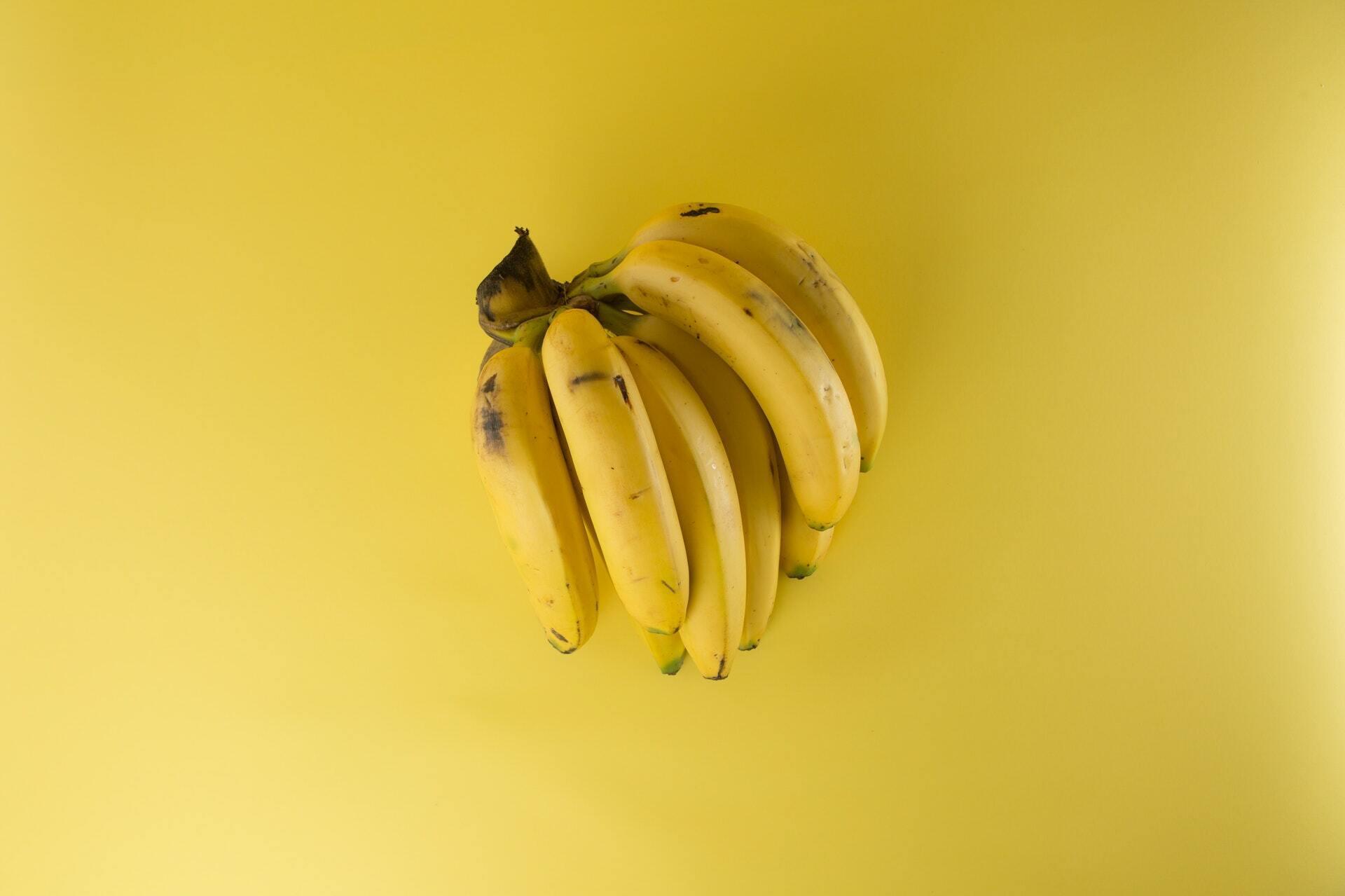 Відмінним нічним перекусом буде банан