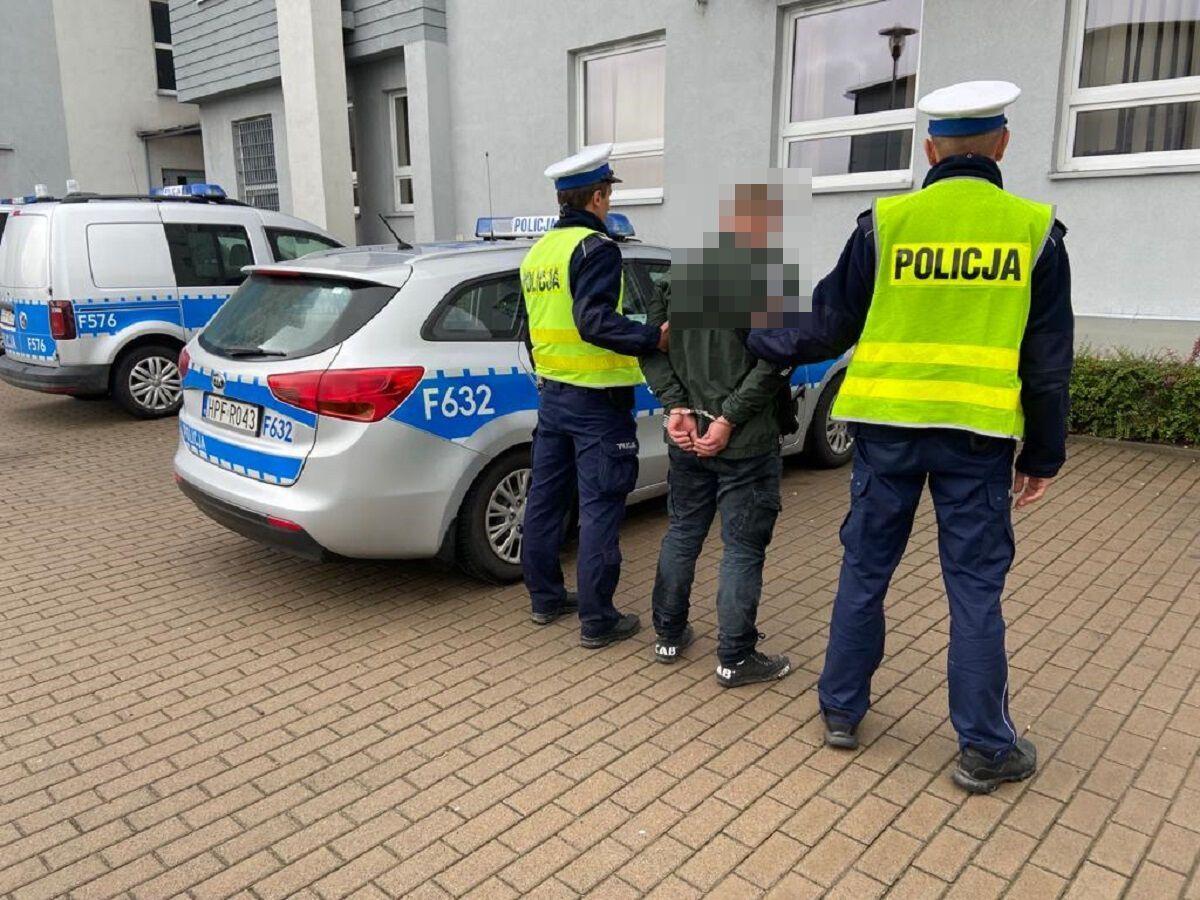 Чоловіка заарештували на три місяці.