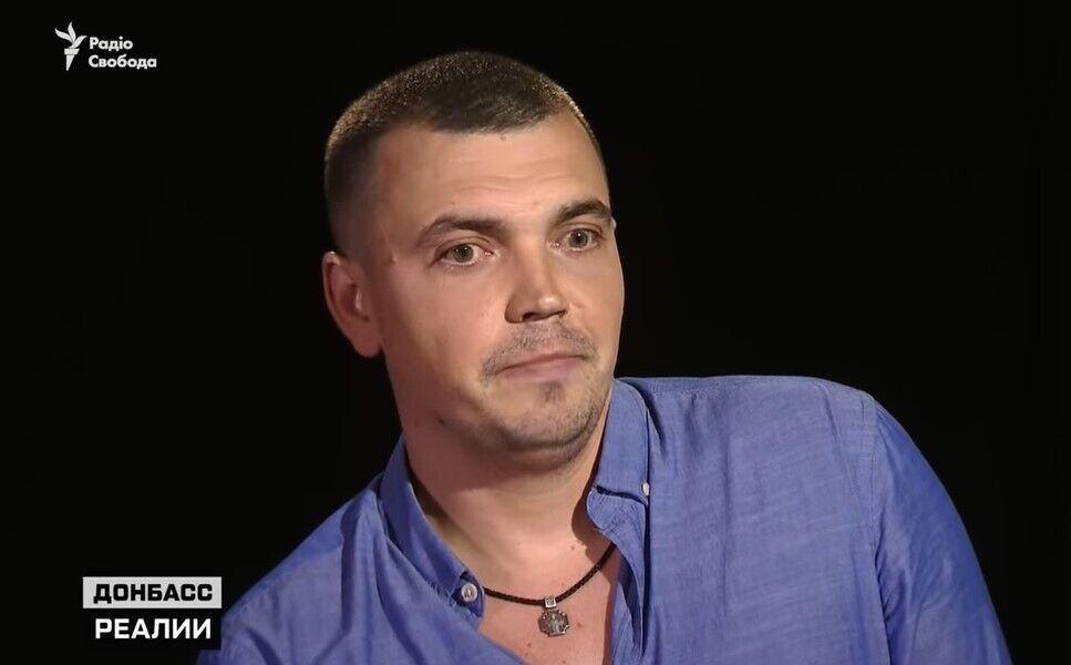 Алексей Проскурин