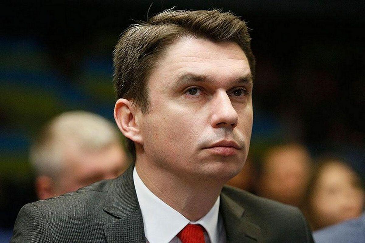 Юрій Запісоцький