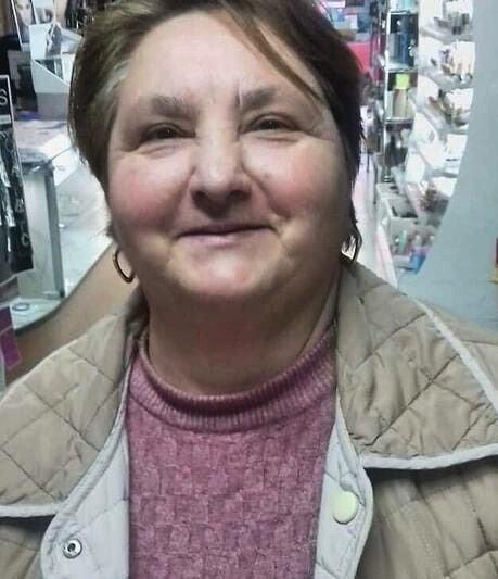 Анна Бурак