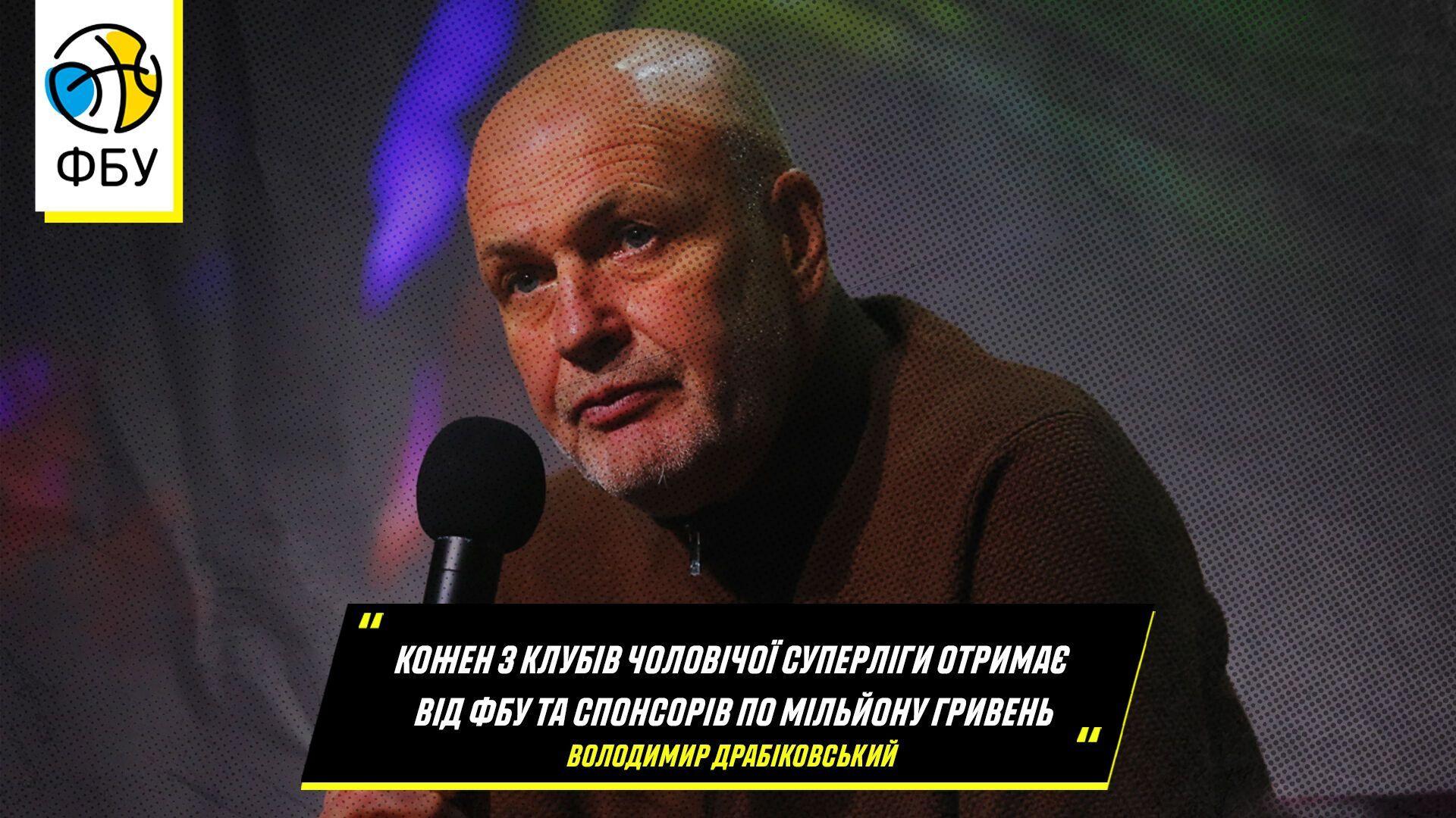 Владимир Драбиковский