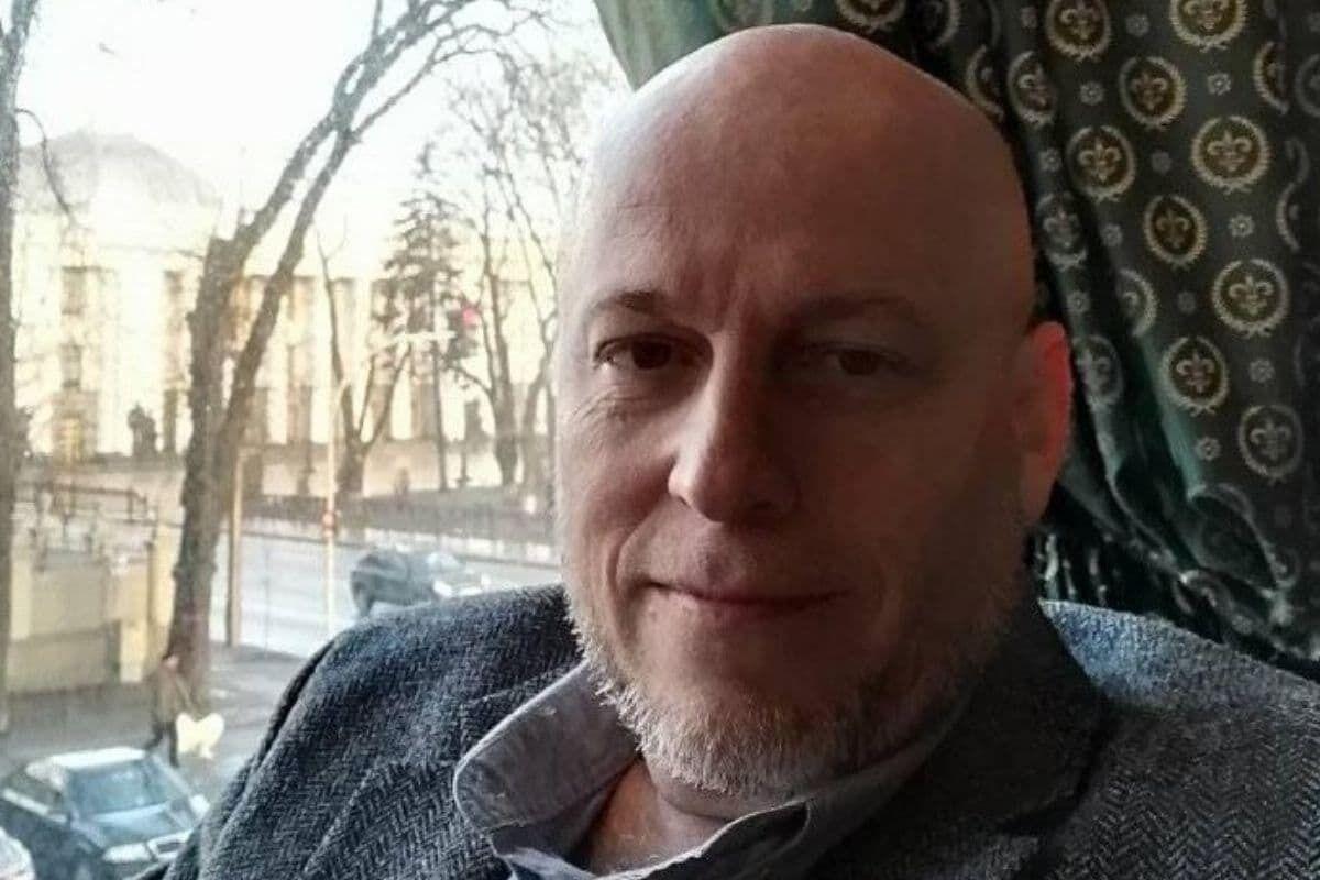 Владислава Грабовського підозрюють в участі в поставках зброї