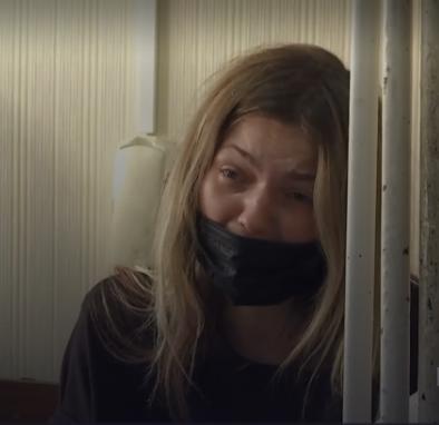 На суді Вишневська говорила, що хотіла об'їхати їжачка