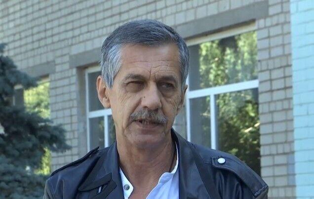 Артур Науменко