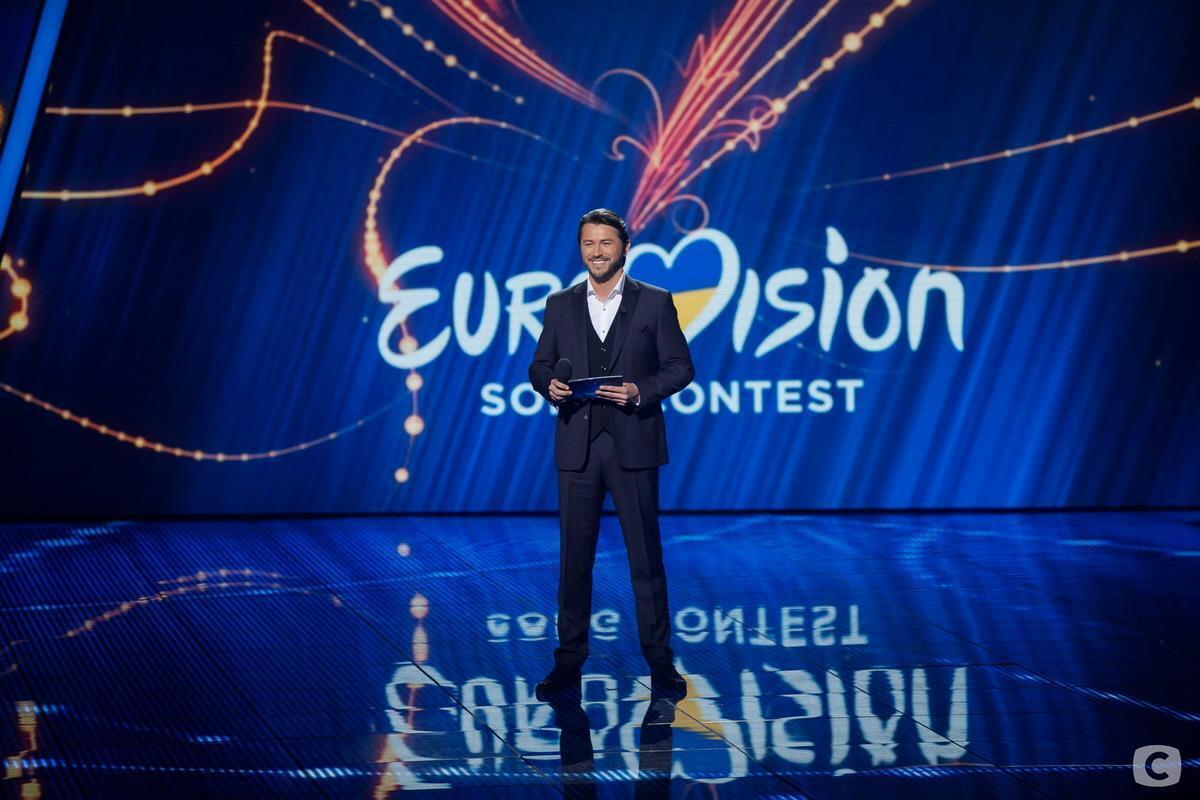 """Национальный отбор конкурса """"Евровидение"""" больше не покажут на СТБ"""