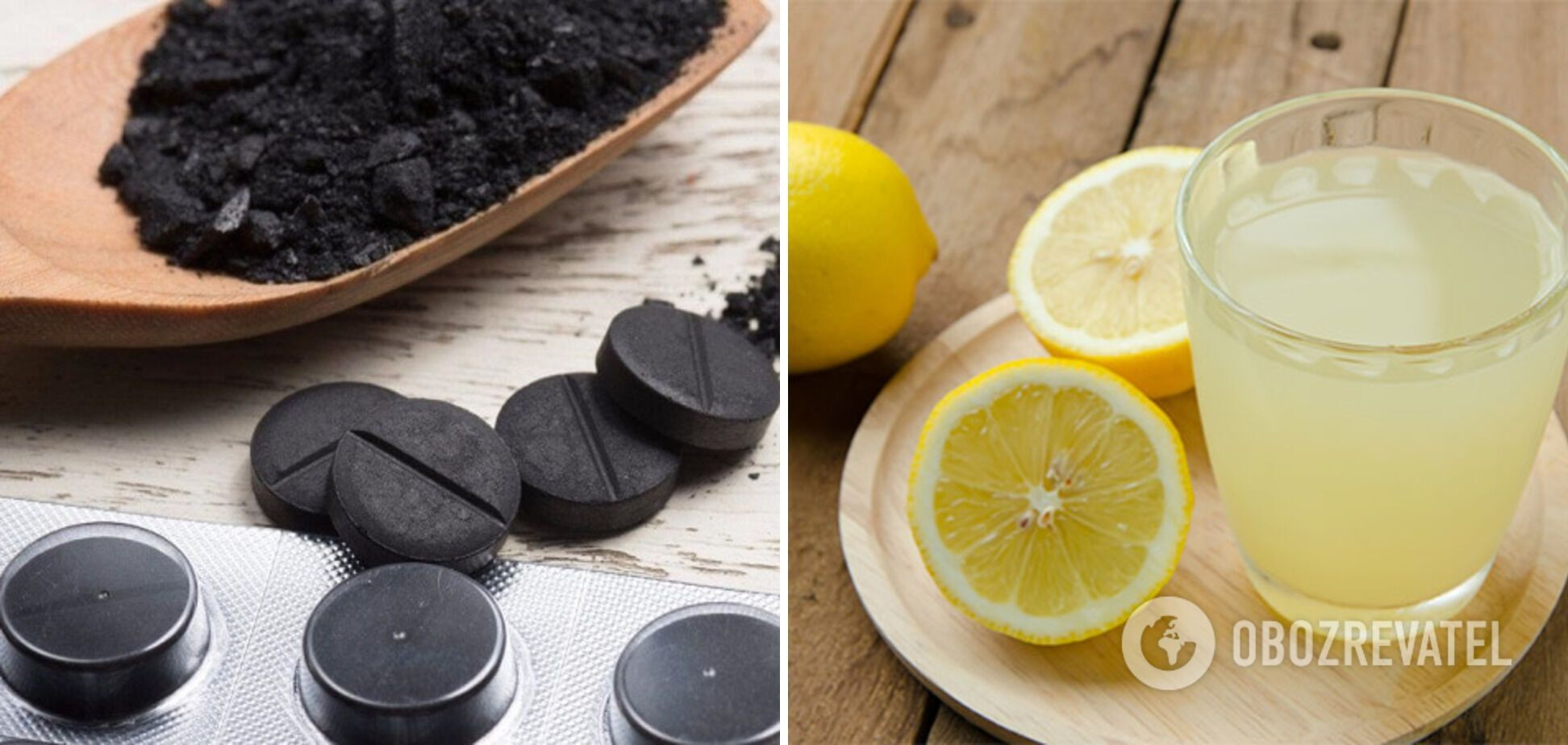 Активоване вугілля та лимонний сік – усувають неприємний запах із холодильника